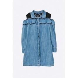 Guess Jeans - Dětské šaty 118-175 cm