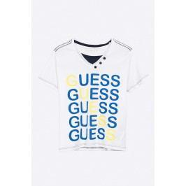 Guess Jeans - Dětské tričko 118-176 cm