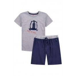 Endo - Dětské pyžamo 98-128 cm