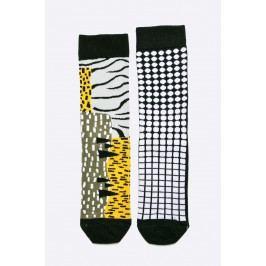Medicine - Ponožky Yoga (2-Pack)