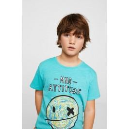 Mango Kids - Dětské tričko Mangoc 104-164 cm