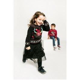 Medicine - Dětský svetr 104-140 cm Xmas
