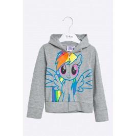 Blu Kids - Dětská mikina My Little Pony 98-128 cm