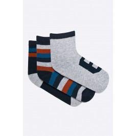 Name it - Ponožky dětské (3-pack)