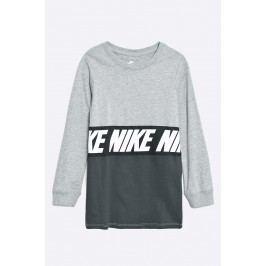 Nike Kids - Dětské tričko s dlouhým rukávem 122-170 cm
