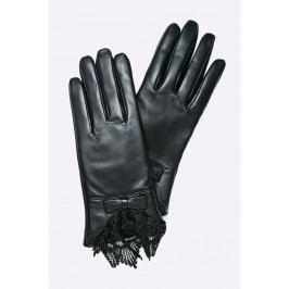 Guess Jeans - Kožené rukavice