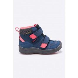 Keen - Dětské boty Hikeport Mid