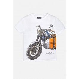 Mayoral - Dětské tričko 128-172 cm