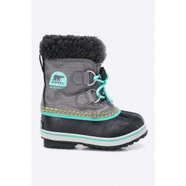 Sorel - Dětské boty Yoot Pac