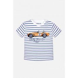 Mayoral - Dětské tričko 68-98 cm.