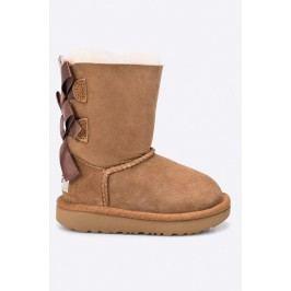 UGG - Dětské boty Bailey Bow II