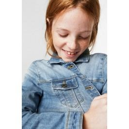 Mango Kids - Dětská bunda Allegra 110-164 cm