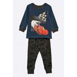 Name it - Dětské pyžamo Disney Cars 80-110 cm