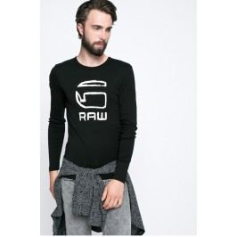 G-Star Raw - Tričko s dlouhým rukávem