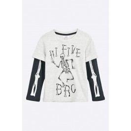 Blukids - Dětské tričko s dlouhým rukávem 92-128 cm
