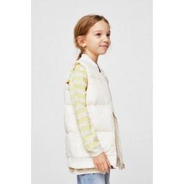 Mango Kids - Dětská vesta 110-164 cm