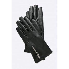 Medicine - Kožené rukavice Dark Bloom Rukavice pro ženy