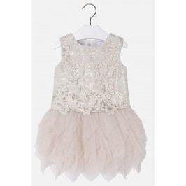 Mayoral - Dětské šaty 92-134 cm