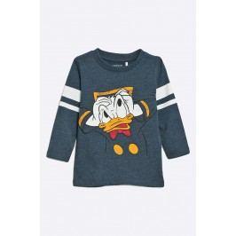 Name it - Dětské tričko s dlouhým rukávem 80-110 cm
