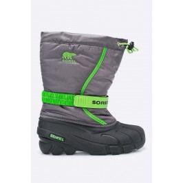 Sorel - Zimní boty Youth Flurry dětské