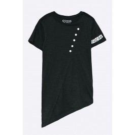 Guess Jeans - Dětské tričko 118-176 cm Trička pro kluky