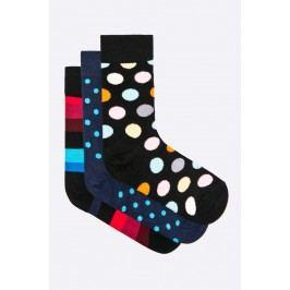 Happy Socks - Ponožky Singing Happy Birthday (3-pack)