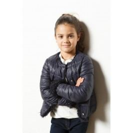 Blukids - Dětská bunda dwystronna 98-128 cm