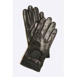 Vero Moda - Kožené rukavice Rukavice pro ženy