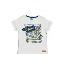 Nativo - Dětské tričko 104-164 cm Trička pro kluky