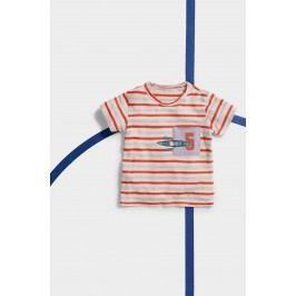 Mango Kids - Tričko dětské Montgat 80-104 cm