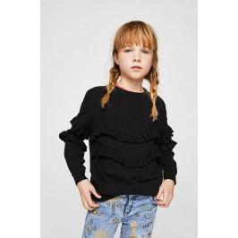 Mango Kids - Dětský svetr Angie 110-164 cm