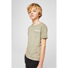 Mango Kids - Dětské tričko Benjamin 104-164 cm
