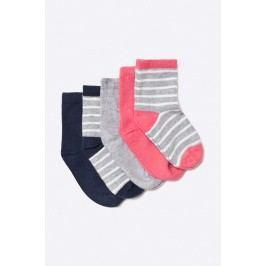 Name it - Dětské ponožky (5-pak)