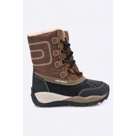 Geox - Zimní dětské boty