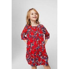 Mango Kids - Dětské šaty Rafaela2 110-152 cm