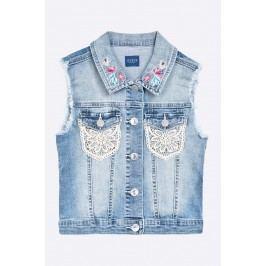 Guess Jeans - Dětská vesta 118-175 cm Vesty
