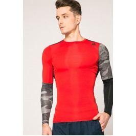 Reebok - Tričko s dlouhým rukávem