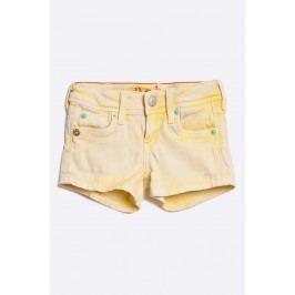 Pepe Jeans - Dětské kraťasy 104 cm