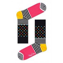Happy Socks - Ponožky Stripe&Dots