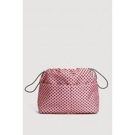 Mango - Kosmetická taška Cuore