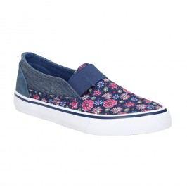 Dívčí obuv ve stylu Slip-on