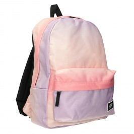Dámský pastelový Ombré batoh