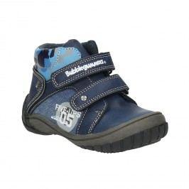 Kotníčková chlapecká obuv