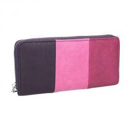 Dámská peněženka na zip