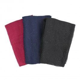 Šátek se třpytkami