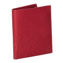 Dámská kožená peněženka Peněženky pro ženy