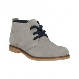 Dětské kožené Desert Boots