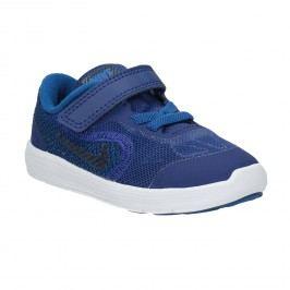 Modré dětské tenisky