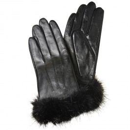 Kožené dámské rukavice Rukavice pro ženy