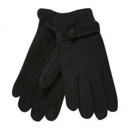 Pánské rukavice s pleteninou